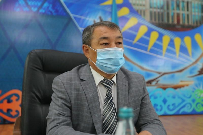 Нового районного акима назначили в Восточно-Казахстанской области