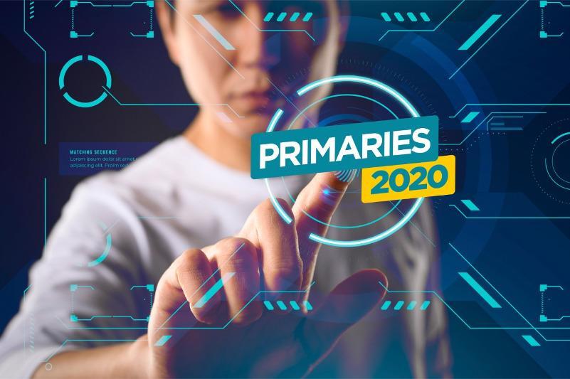 Министры и акимы зарегистрировались в системе «Праймериз»