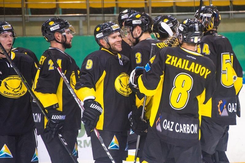 Действующий чемпион ВХЛ выступит в чемпионате Казахстана по хоккею