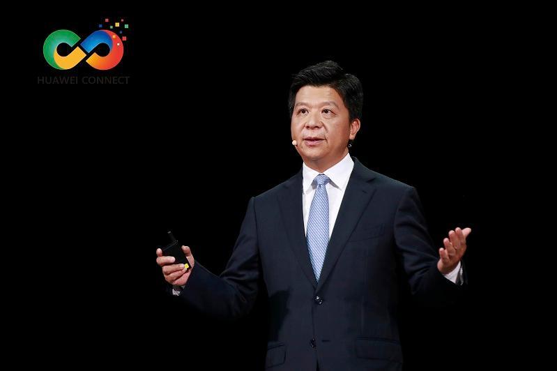 Цифровая трансформация дает промышленности доступ к огромному потенциалу роста – глава Huawei