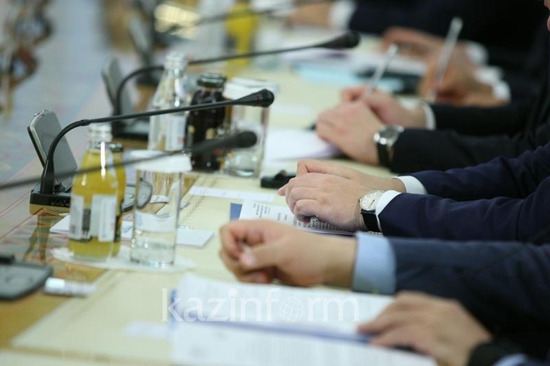 Вопросы эффективного формирования гражданского общества обсудили в Казахстане