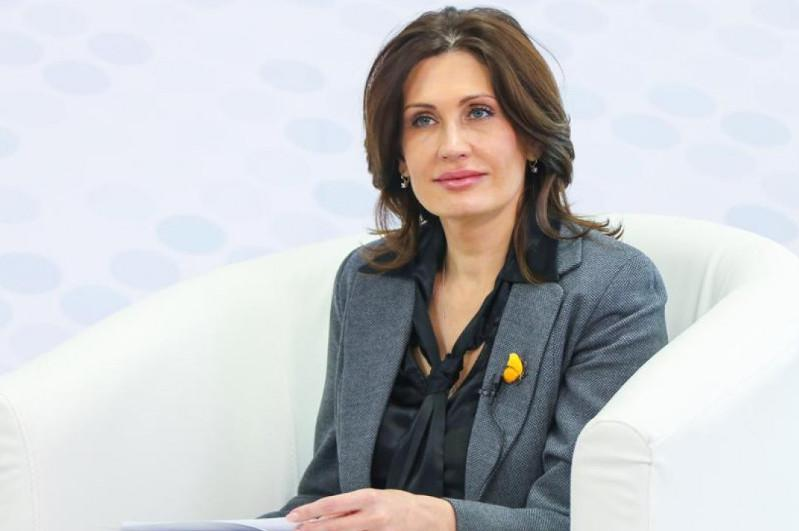 Vice Minister of Healthcare of Kazakhstan relieved of her duties