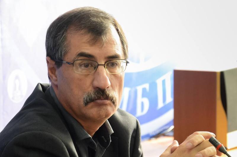 Рамочный закон должен упорядочить вопросы общественного контроля - Евгений Жовтис