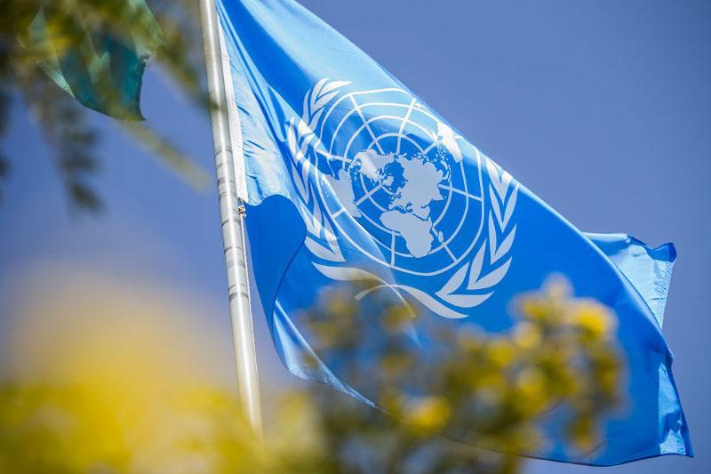 Нужно восстановить доверие между государствами-членами ООН – Касым-Жомарт Токаев