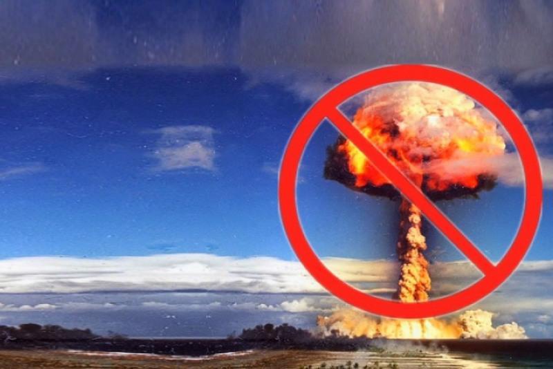 Казахстан ожидает, что все государства-члены ООН поддержат призыв о ядерном разоружении – Президент