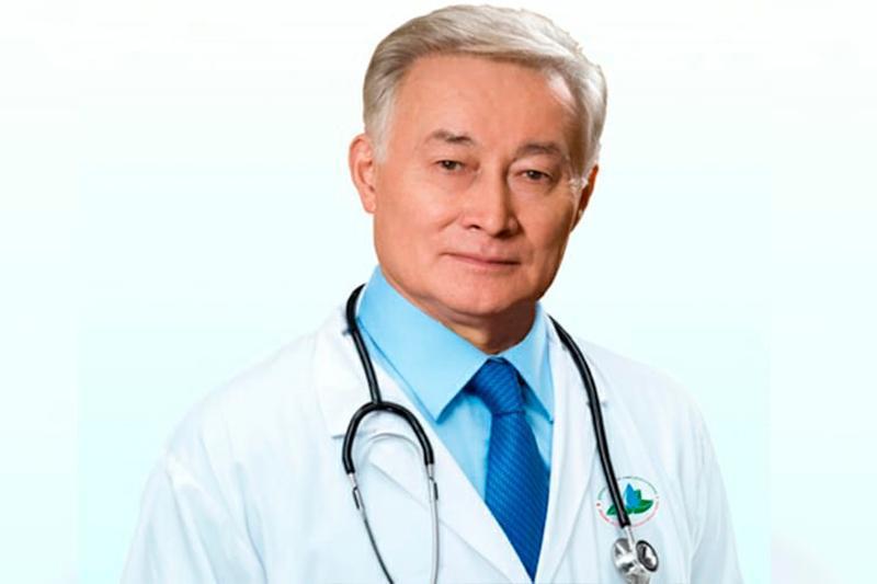 О методах борьбы с вирусными инфекциями рассказал профессор