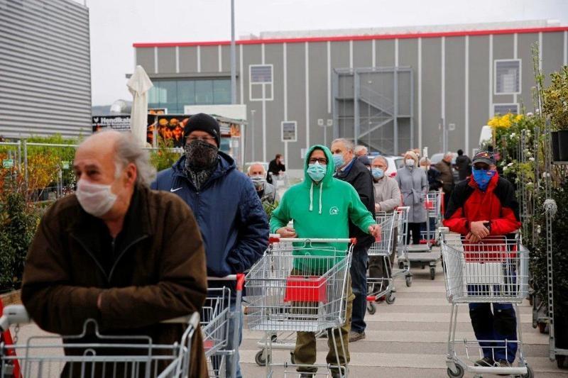 Коронавирус: в Бельгии карантин для вернувшихся в страну сократили до 7 дней