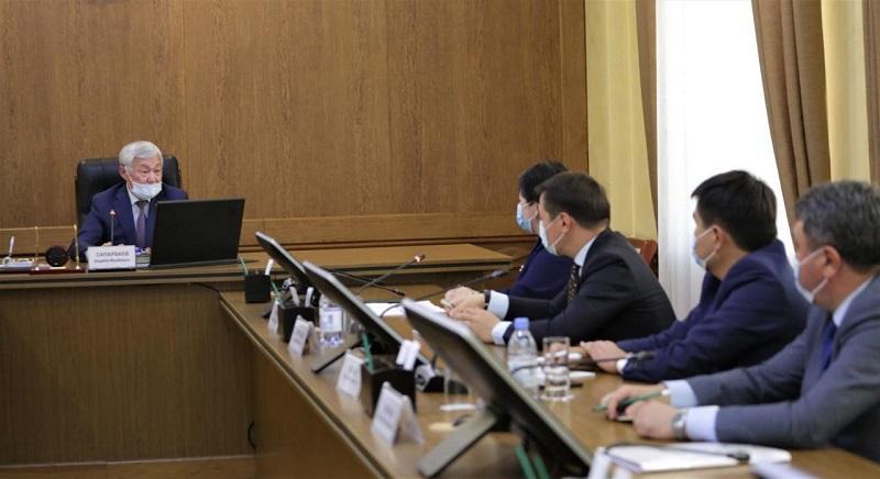Жамбыл облысы бизнес-жобаларды қаржыландыру ісін сәтті жүзеге асыруда
