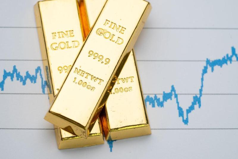 Как снижение привлекательности золота отразится на резервах Нацбанка Казахстана