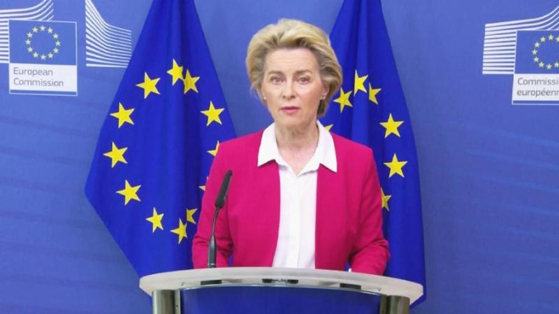 欧盟将起草新的难民接收协议