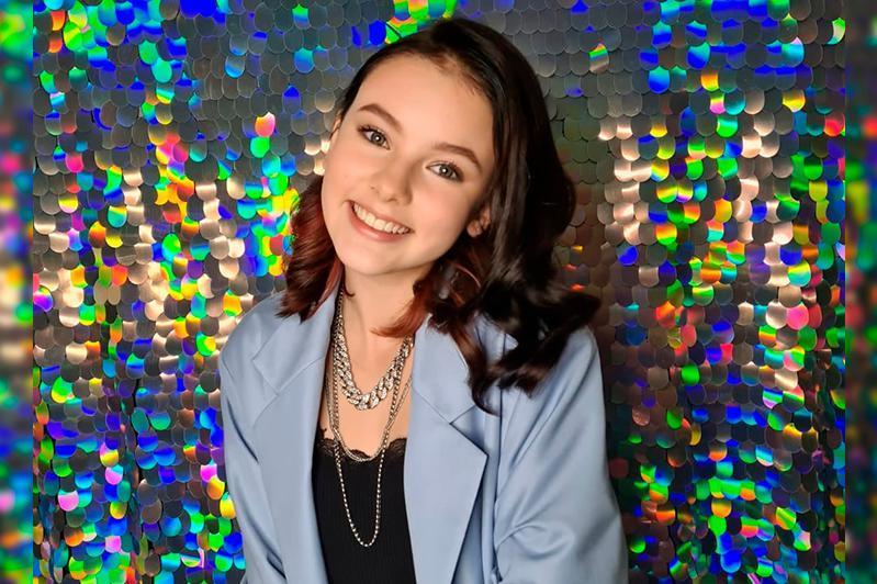 Данэлия Тулешова рассказала, чем будет заниматься после участия в America's Got Talent