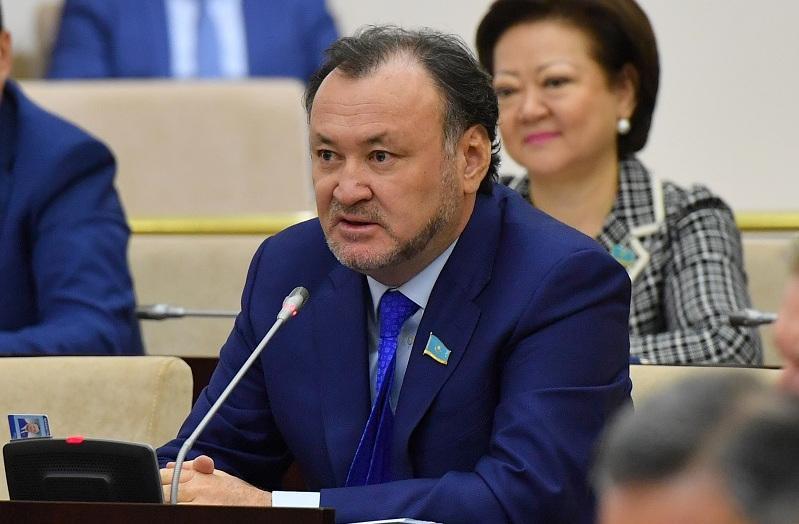 Мухтар Кул-Мухаммед озвучил проблемные вопросы Казахстана в ЕАЭС