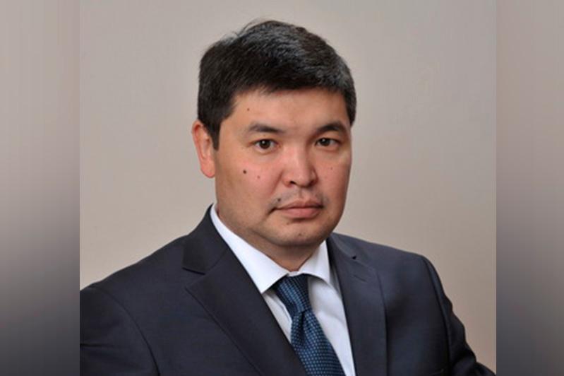 Мәди Такиев Президент Әкімшілігінің бөлім меңгерушісі болып тағайындалды