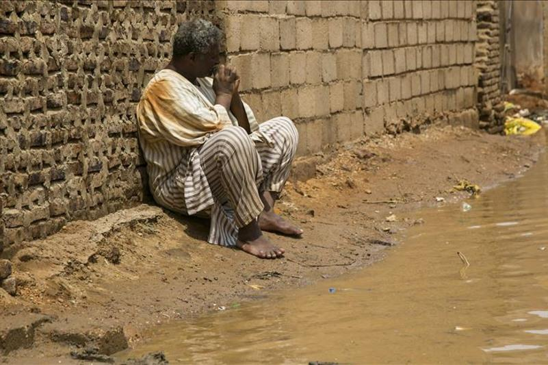 Death toll from flooding in Sudan climbs to 124