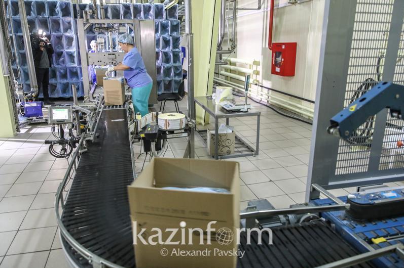 153 тысячи постоянных рабочих мест создано в рамках госпрограммы «Еңбек»