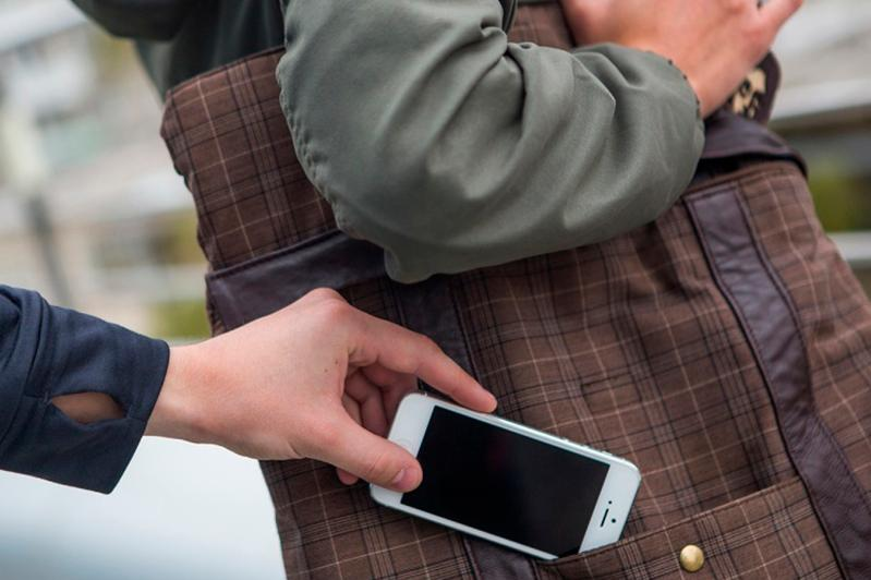 Almatylyqtyń 5 jyl buryn urlanǵan telefony elordada tabyldy