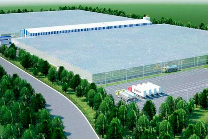 Ряд медучреждений и заводов построят в Нур-Султане