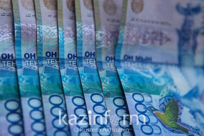Almaty channels KZT 22.9 bln to fight COVID-19
