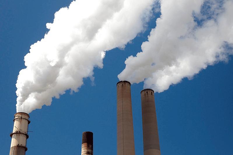 Что загрязняет воздух в Актобе