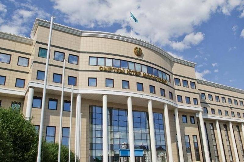 ҚР СІМ Қазақстанның өлім жазасынан бас тартуына қатысты түсініктеме берді