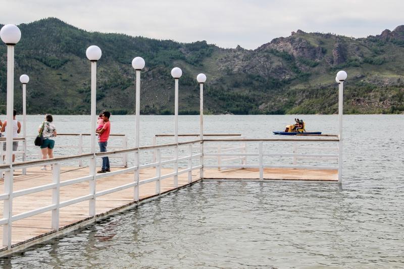 Баянауылда биыл 5 мыңнан аса турист демалды