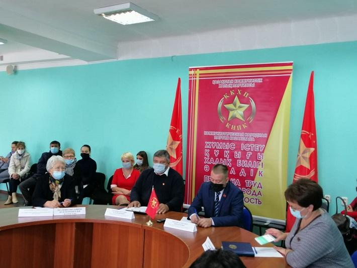 Планировать подготовку трудовых кадров предложили члены КНПК