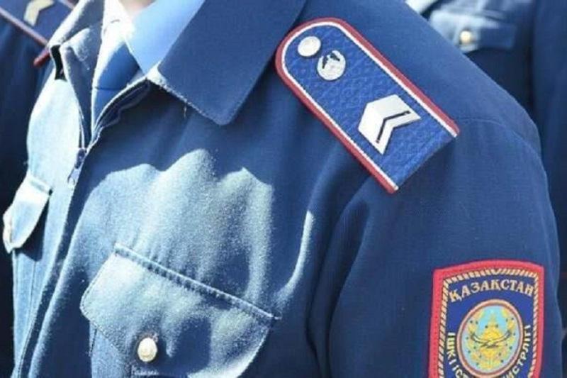 79 должников-правонарушителей расстались с автомобилями в Жамбылской области