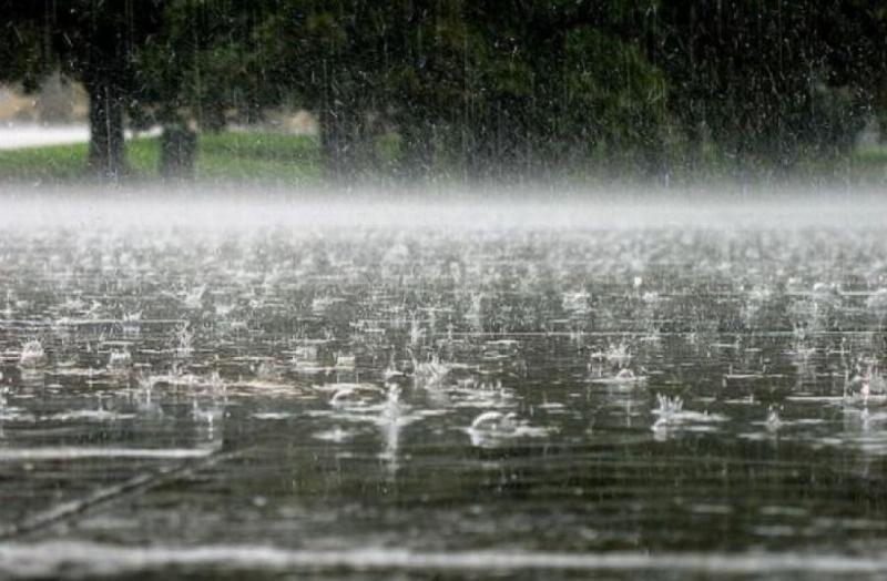 Unstable weather to bring rain, wind across Kazakhstan on Sept 25