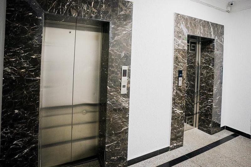Елордада лифтін ауыстыратын үйлердің тізімі жасалды