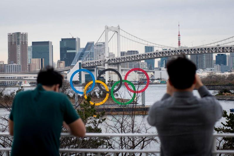 Токио Олимпиадасига ташриф буюрадиган расмийлар сони 10-15 фоизга камаяди