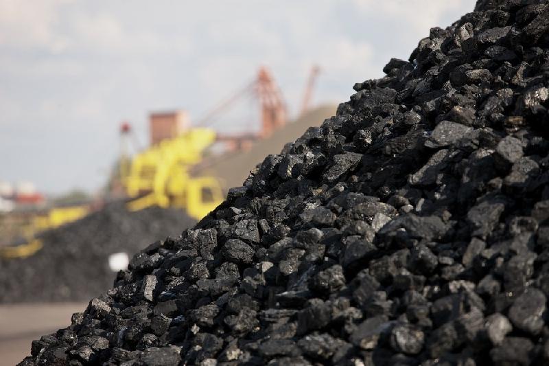 自年初以来哈萨克斯坦已开采7200万吨煤炭