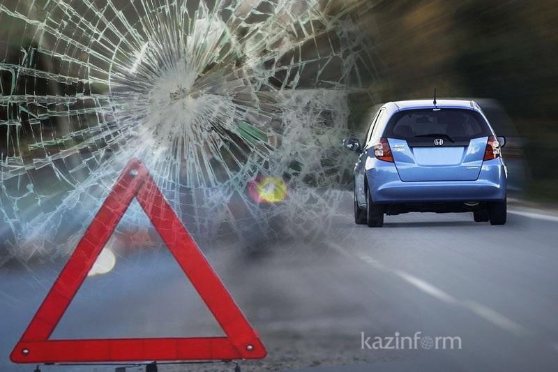 Число погибших в ДТП вОрдабасинском районе достигло шести