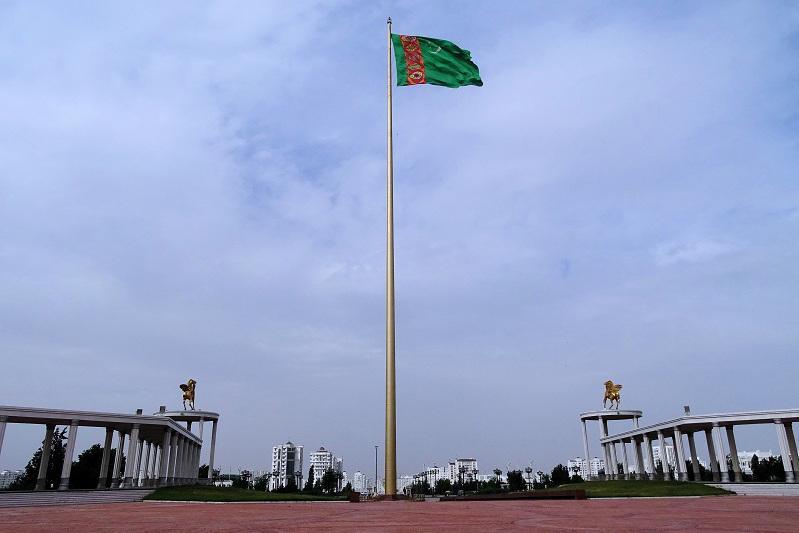 2021  жылдан бастап Түрікменстан парламенті екі палаталы болды