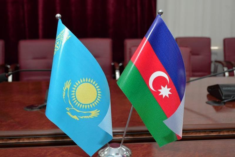 Qazaqstan men Ázerbaıjan medıtsınalyq týrızm salasyndaǵy yntymaqtastyqty nyǵaıtty