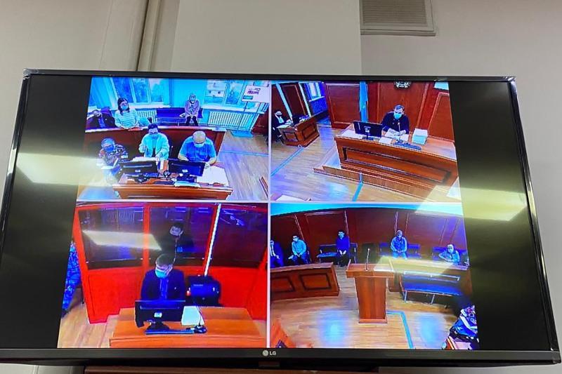 Смертельное ДТП на блокпосту: выживший полицейский выступил в суде
