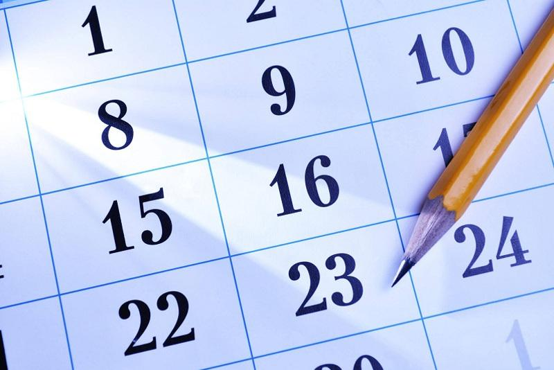 Анонс наиболее важных событий в Казахстане 26 сентября