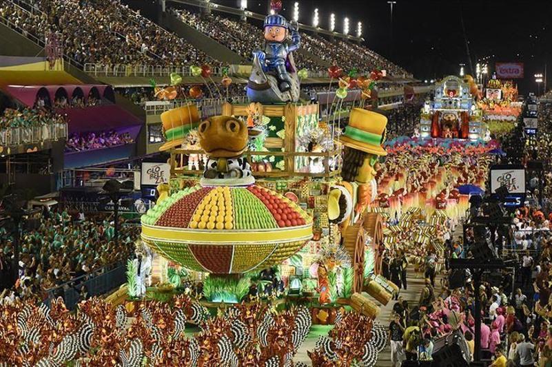 Brazil's famous Rio Carnival postponed due to COVID-19