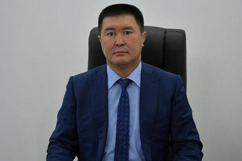 Акимом Экибастуза назначен Ардак Кантарбаев