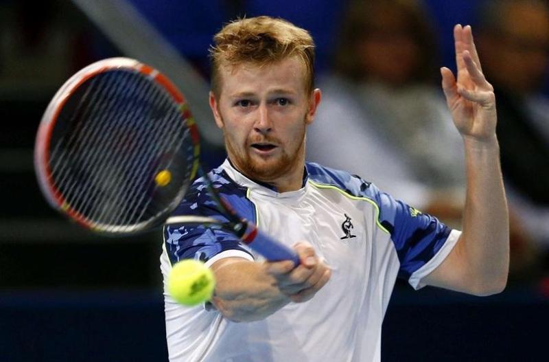 Андрей Голубев уступил в финале теннисного турнира в Италии