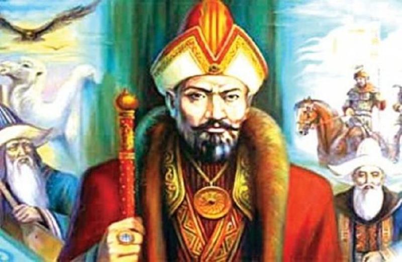 Очередная экспедиция по пути Абылай хана стартует из Кокшетау