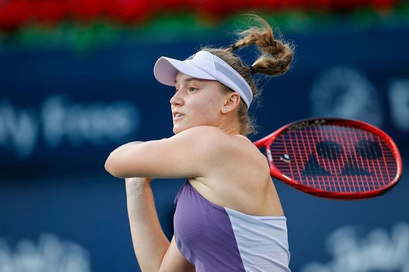 Елена Рыбакина уступила в финале турнира в Страсбурге