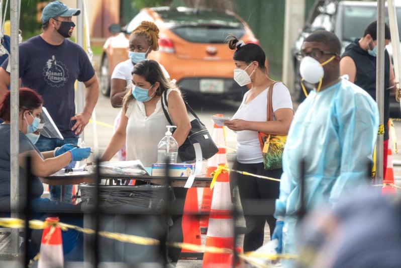 Brazil's COVID-19 death toll tops 141,000