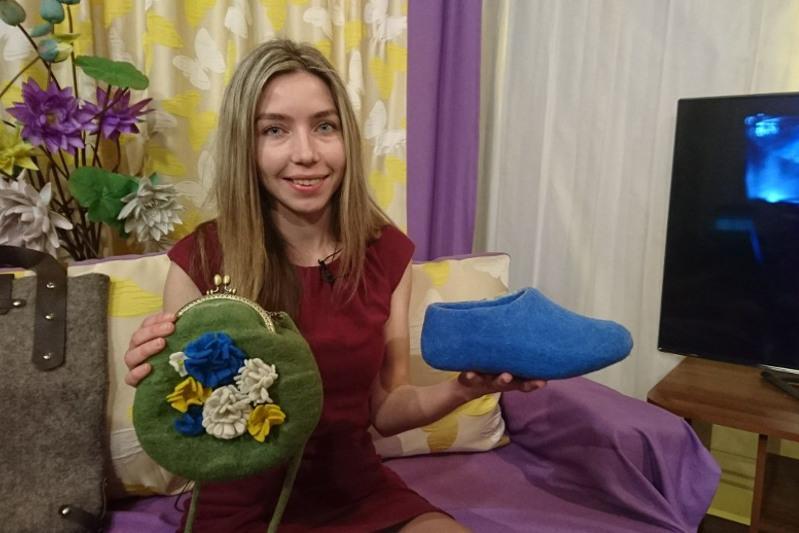 Татьяна Чучупалова: Әр отбасының үйінде текемет пен құрақ болуы керек
