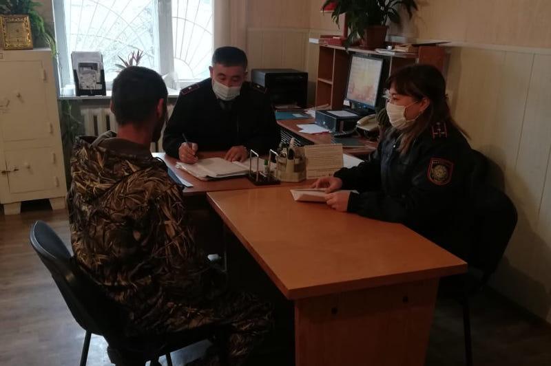 Ақмола тұрғыны Қазақстан Республикасының азаматтығын 20 жылдан кейін алды