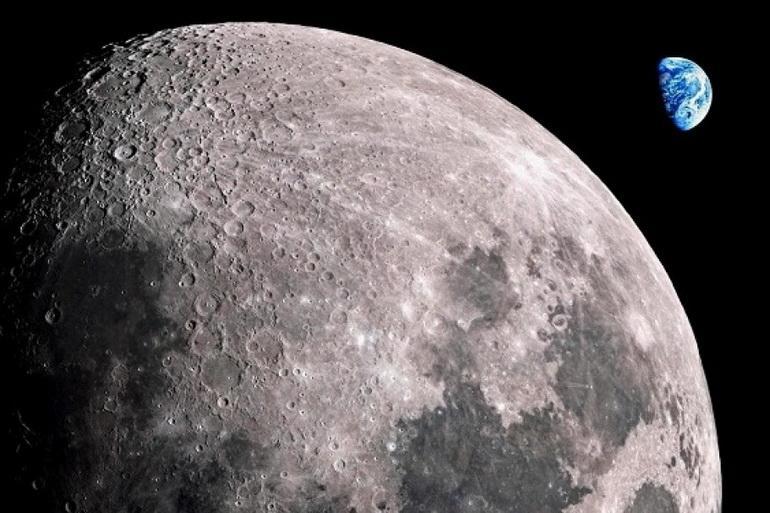 ANSA: Italy, USA sign moon-exploration agreement
