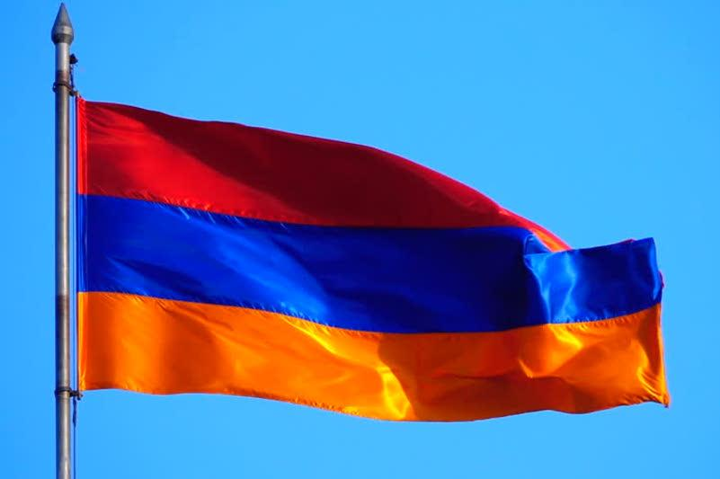 Военное положение объявлено в Армении
