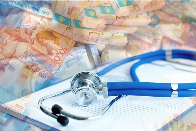 Капвложения в здравоохранение выросли более чем в 1,5 раза в РК
