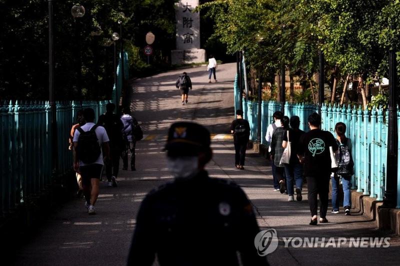 S.Korea enforces enhanced virus curbs for upcoming holidays