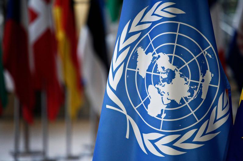 联合国秘书长呼吁和平解决纳卡争端