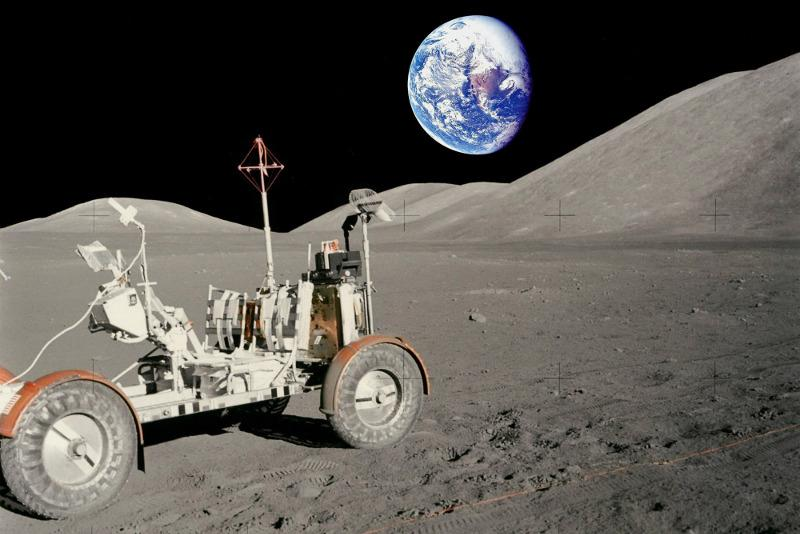 Japan eyes using Moon water as fuel for space exploration in 2030s